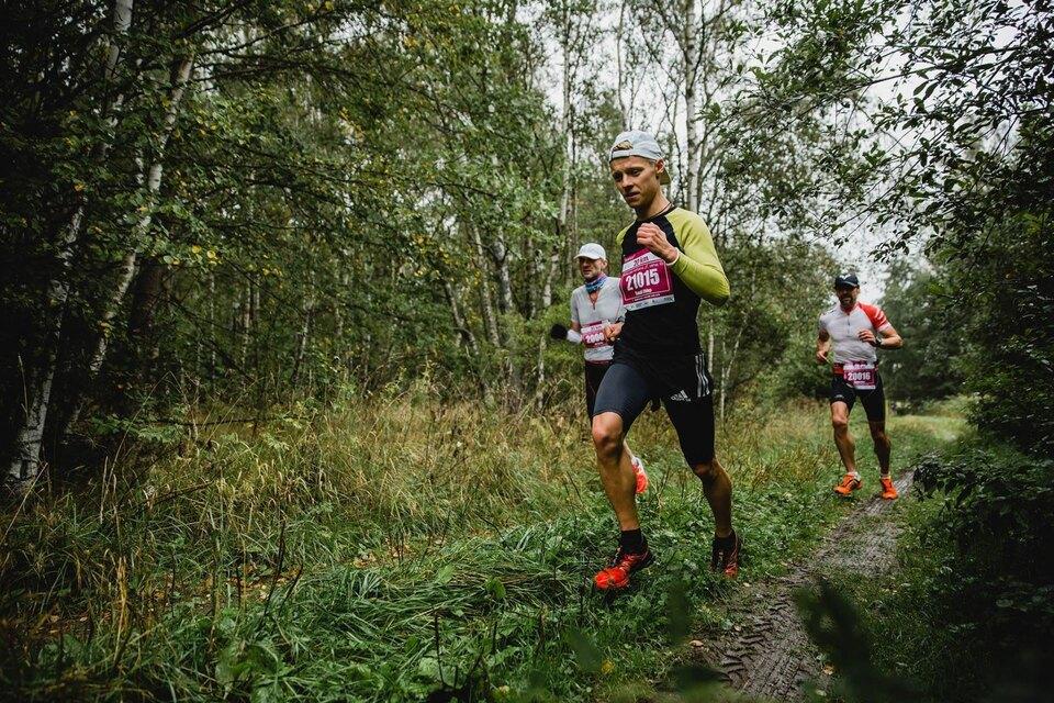 Běhej lesy - Boletice