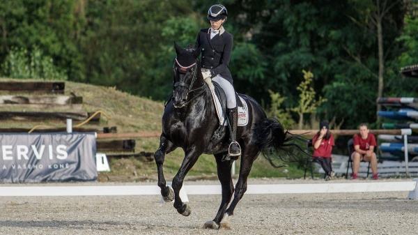 Jezdectví: VC Litomyšl