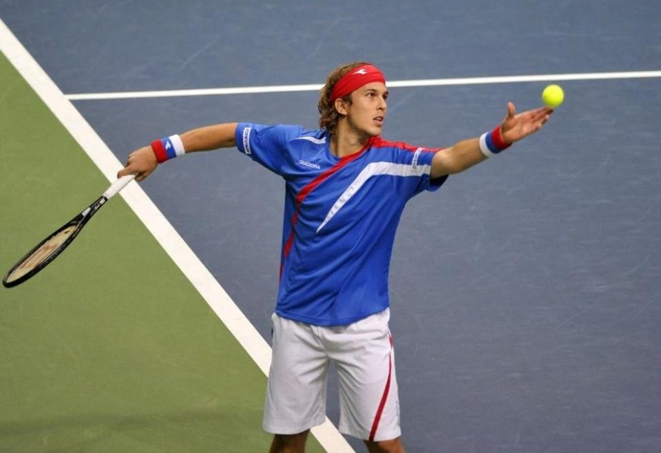 Tenis - Davis Cup 2021