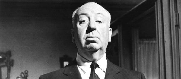 Ja sam Alfred Hitchcock