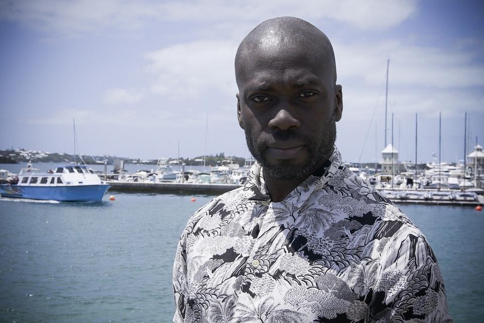 Dokumentarci Záhady bermudského trojúhelníku