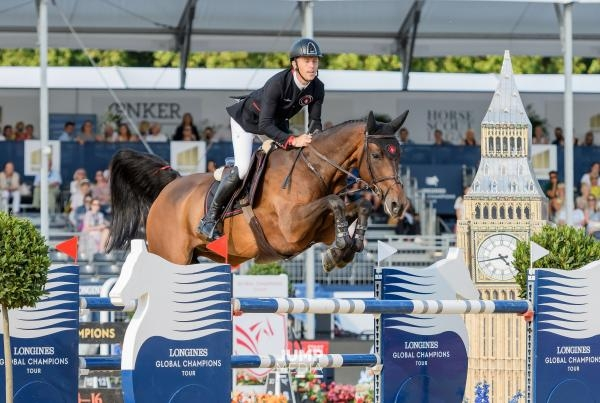 Horse racing 2021