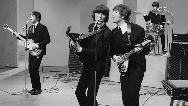 BEST OF... The Beatles
