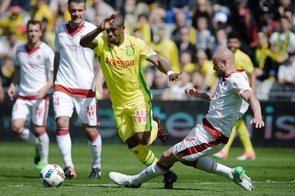 Girondins Bordeaux - FC Nantes