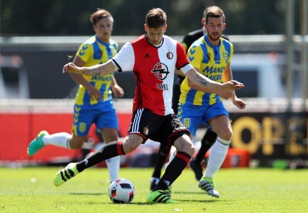 Feyenoord - RKC Waalwijk