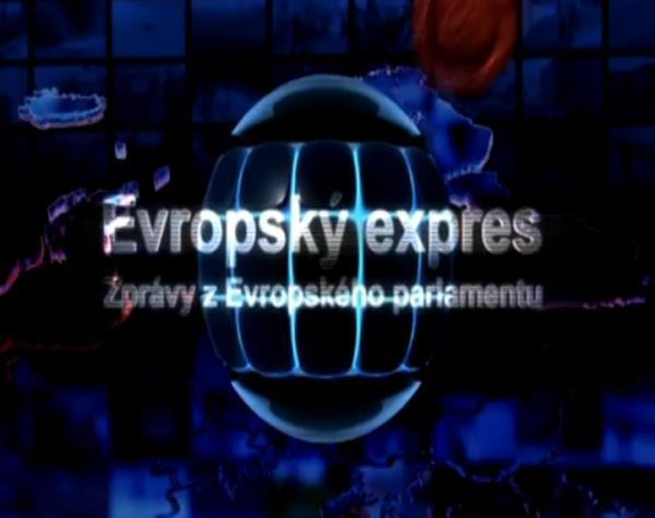 Evropský expres