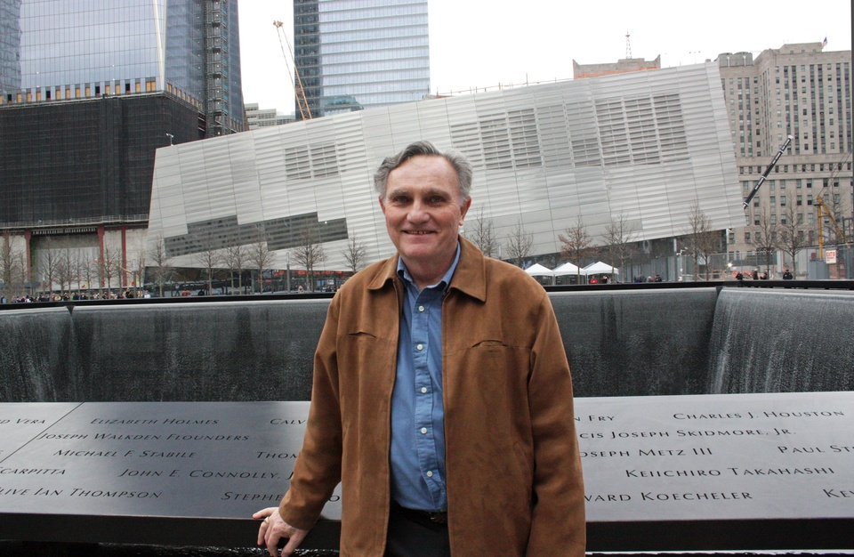 Dokument 11. září 2001: Únik z pekla