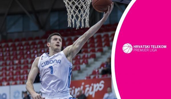 PH u košarci: Gorica - Adria Oil Škrljevo