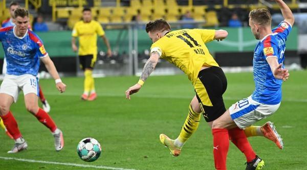 SV Babelsberg 03 - RB Lipsko