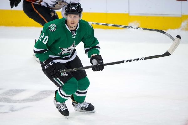 NHL Pátky na ledu