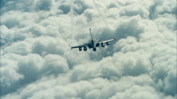 Rafale: Přísně tajný letoun