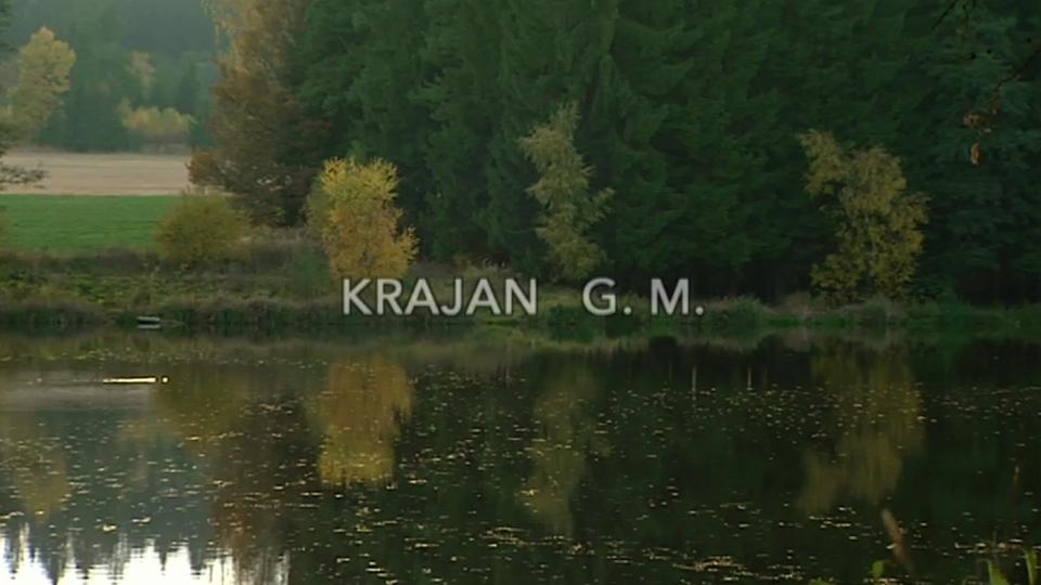 Dokumentarci Krajan G. M