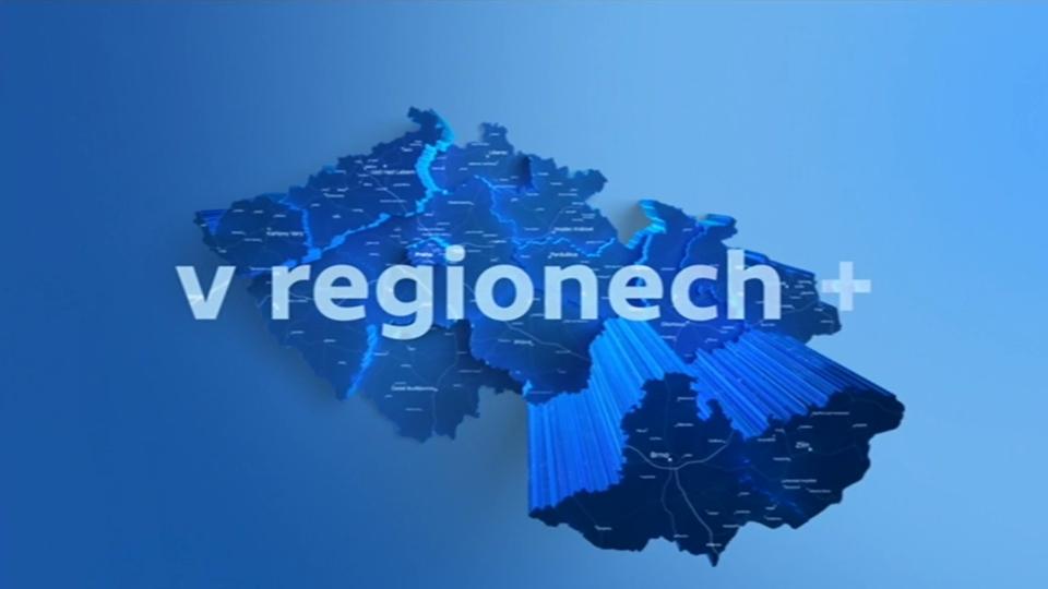 Události v regionech plus