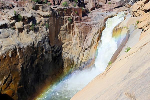 Africké národní parky