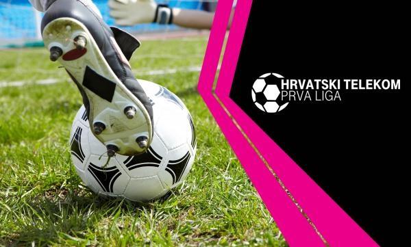 NK Hrvatski dragovoljac - NK Lokomotiva