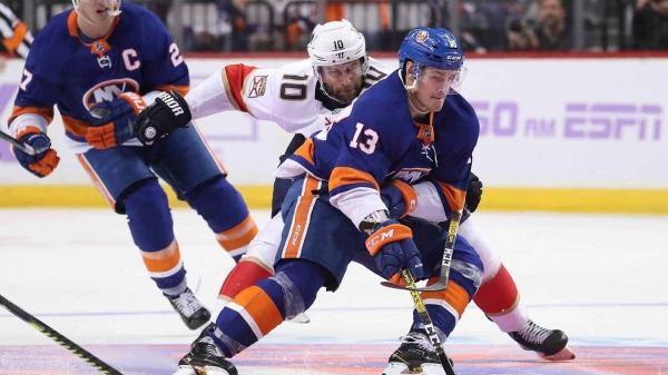 Florida Panthers - New York Islanders