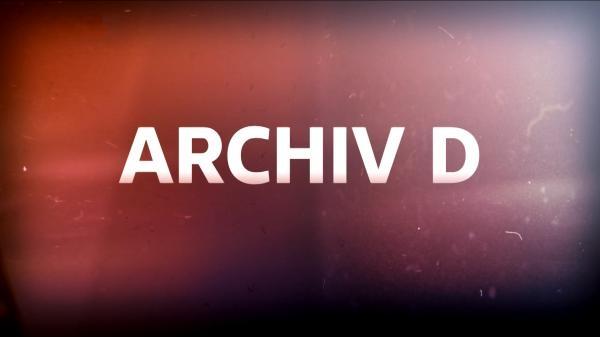 Archiv D: Sedm koní a vavříny