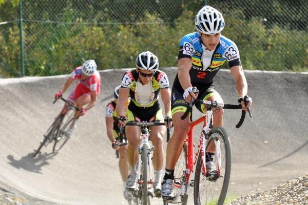 Cyklokros: TOI TOI Cup Hlinsko