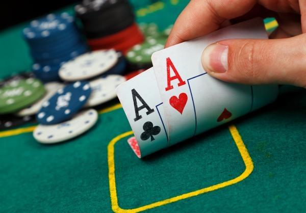 Poker: Italian Poker Sport