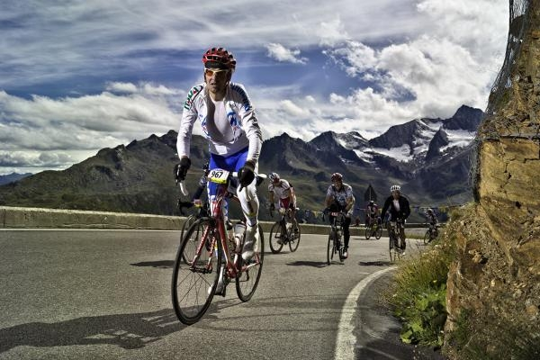 Oetztal Cycle Marathon