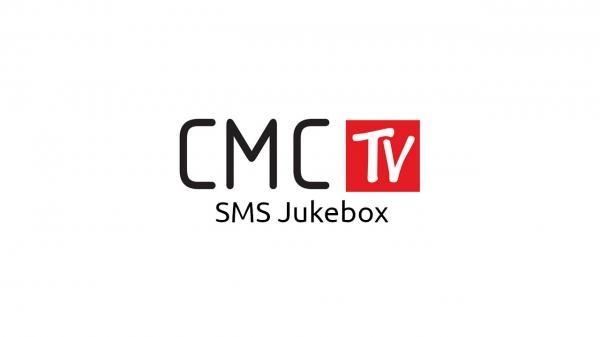 SMS Jukebox