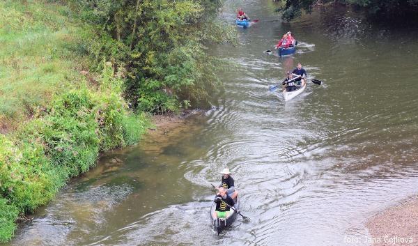 Sport v regionech: Východočeský vodácký maraton