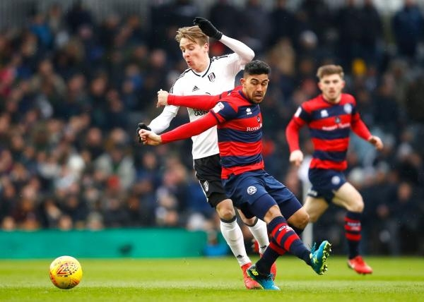 Fulham - QPR