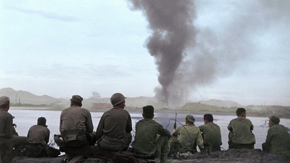 Dokument Apokalypsa: Vojna svetov