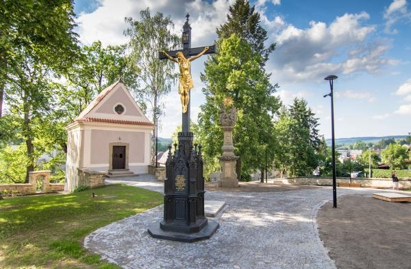 Naše město: Ústí nad Orlicí