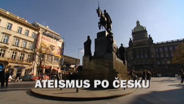 Ateismus po česku