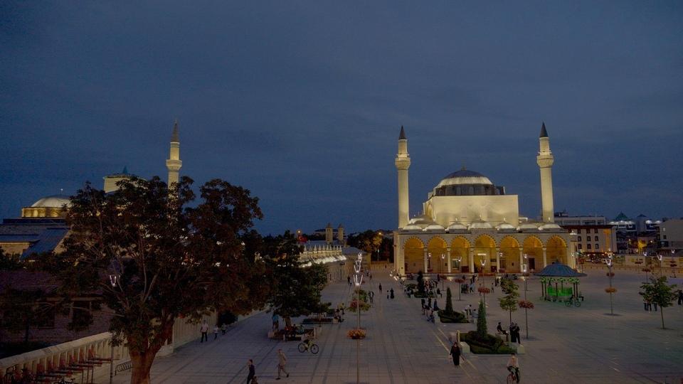 Dokument Na cestě po Centrální Anatolii