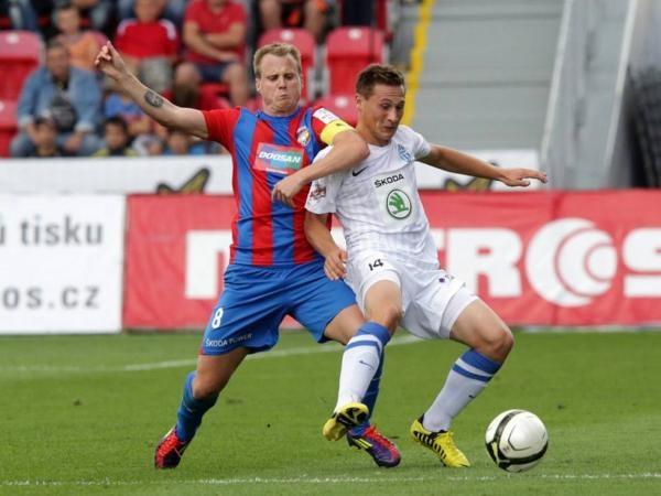 Fotbal: FK Mladá Boleslav - FC Viktoria Plzeň