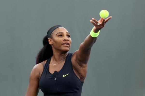Nesmrteľní - Serena Williams