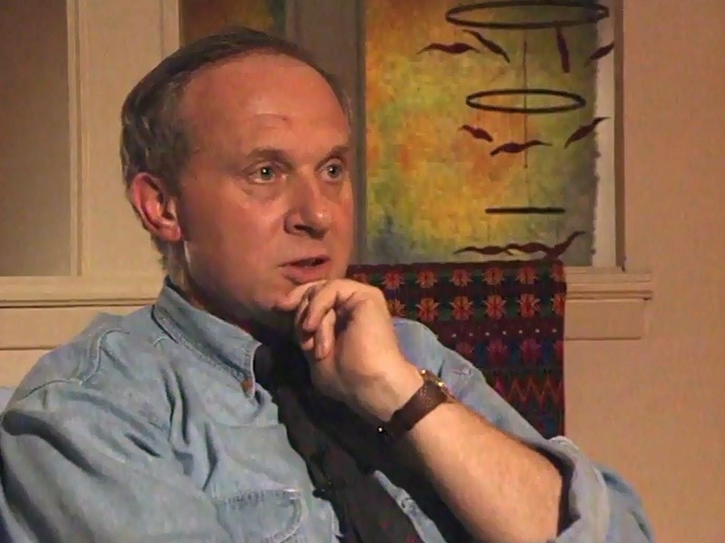 Dokumentarci Tři životy Vladimíra Pucholta
