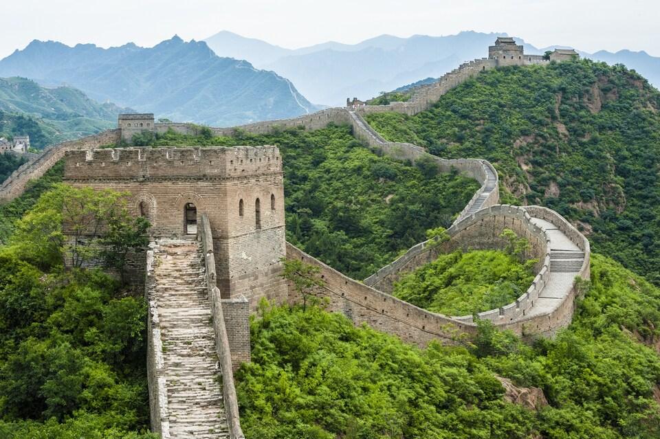 Dokument Starobylý Peking
