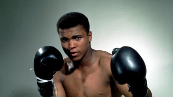 Nesmrteľní - Muhammad Ali a Bolt
